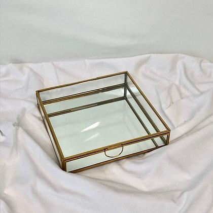 Glazen Kistje