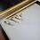 Thumbnail: Flawed Ornamental Pearl Drop Studs