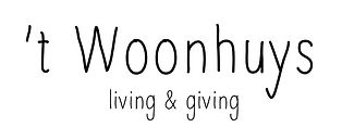 't Woonhuys living & giving