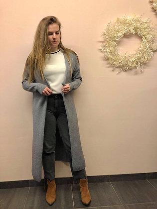 Alana Cardi Long Grey