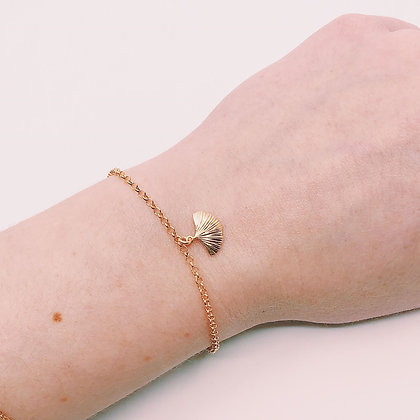 Leaf armband