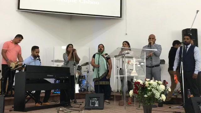 Live From #calvary #church  #UK #Birmingham #christianinuk  Whatsapp 9888084087