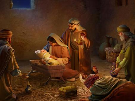 GENEALOGY OF JESUS/ यीशु की उदारता/yeeshu kee udaarata