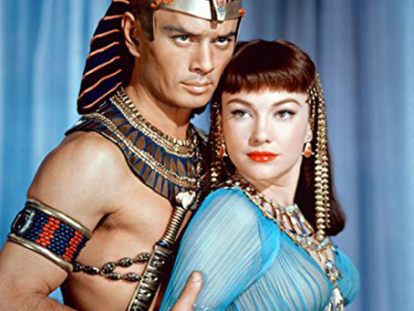 On Cecil B. Demille and liberation