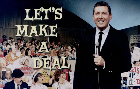 On Monty Hall and getting to the point
