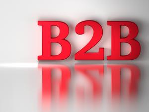 B2B CMO