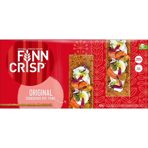 Finn Crisp Original, 400gr