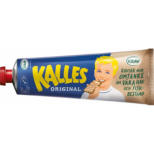 Kalles Kaviar Original, 300gr