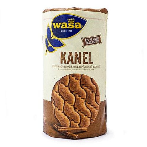 Wasa Kanel - Cinnamon Crisp Bread 330 g