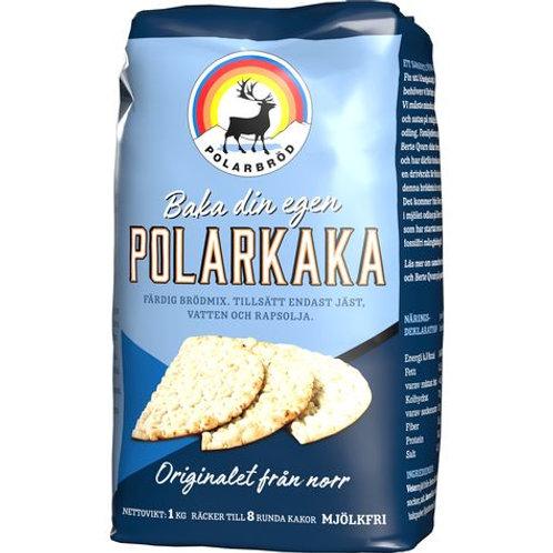 Brödmix Polarkaka, 1kg