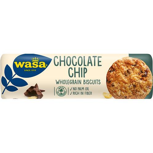 Wasa Kakor Chocolate Chip, 270gr