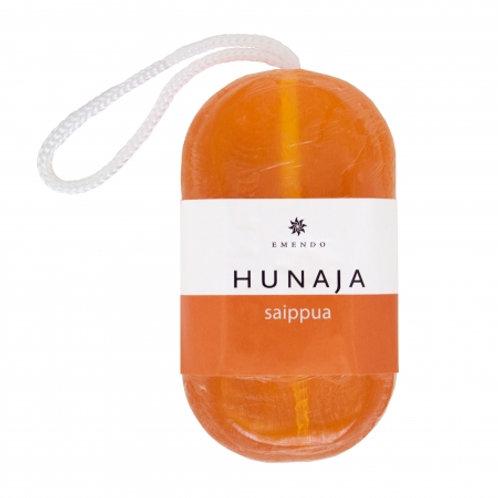 EMENDO Hunaja-narusaippua 180gr - Honig-Schnurseife 180 gr