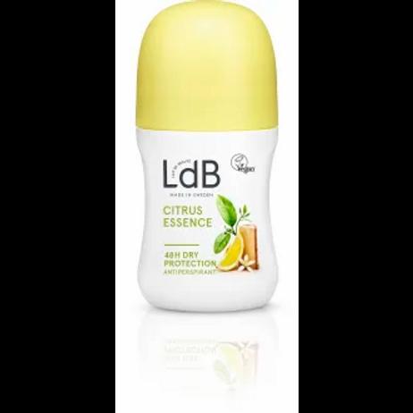 LdB Deo Citrus Essens, 60ml