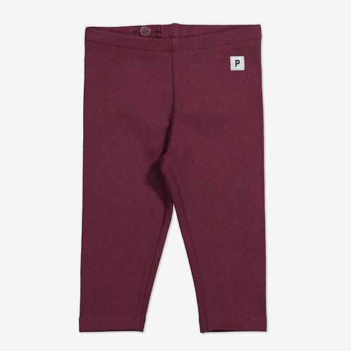 Polarn & Pyret, Enfärgade leggings