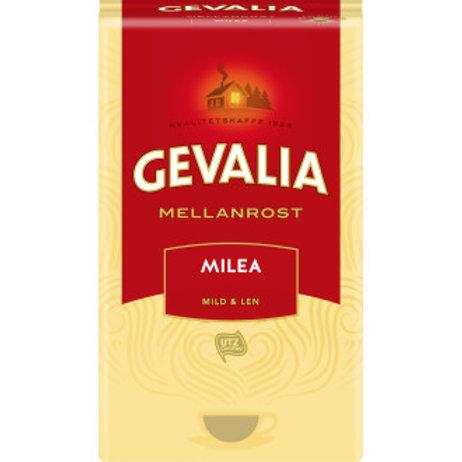 Gevalia - Bryggkaffe Mellanrost Milea, 425gr