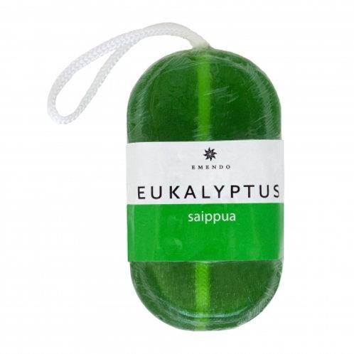 Eukalyptus-narusaippua 180 gr - Eukalyptus-Schnurseife 180 gr
