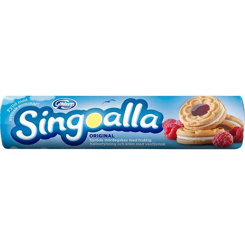 Singoalla Original Hallon Kakor