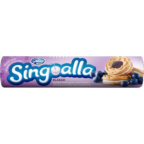 Singoalla Blåbär