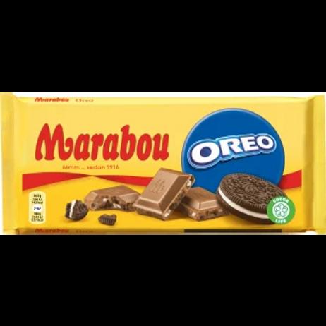 Marabou Oreo, 185gr