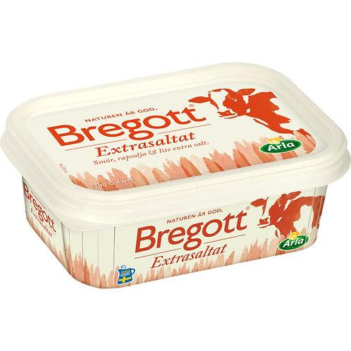 Bregott Extrasaltat, 300gr