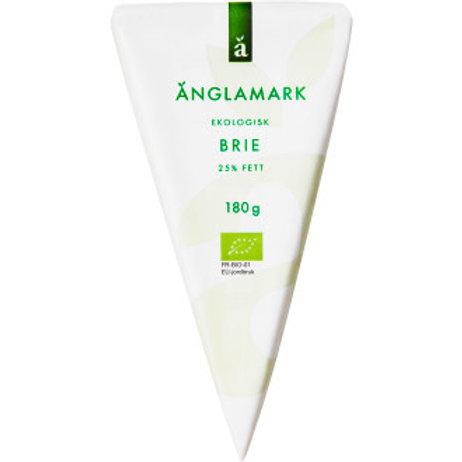 Brie EKO Änglamark. 180 gr.