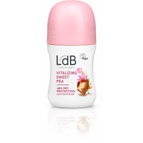 LdB Deo Vitalizing Sweet Pea, 60ml