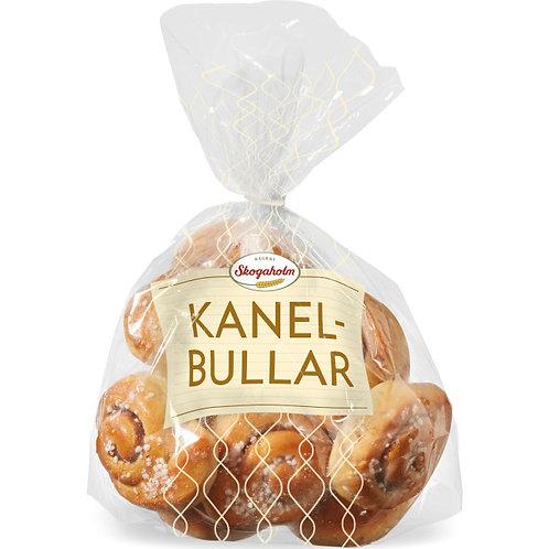 Skogaholm, Kanelbullar 10-Pack, 450gr