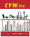 Western States CYW Structural Fasteners