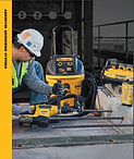 DeWalt - Technical Guide for Adhesive An