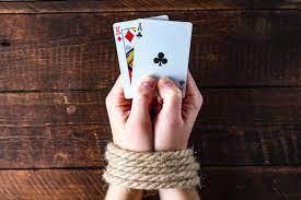 Skutki hazardu dla rodziny