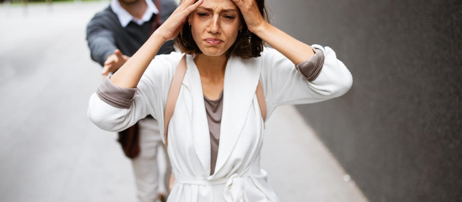 Kiedy rozstanie, kiedy praca nad sobą? – Poczekaj, zanim uciekniesz od partnera