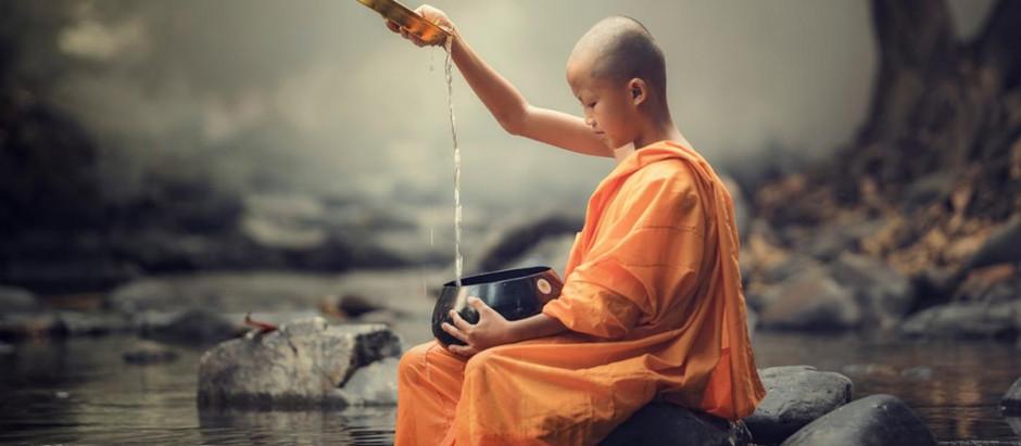 Lekarstwo i choroba są w nas – co mówi buddyzm na temat samouzdrawiania?