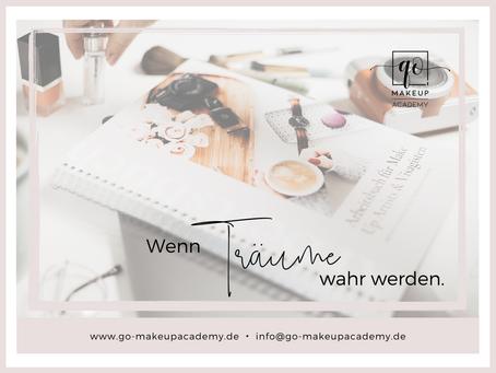 Dein Buch für Make Up Artists & Visagisten