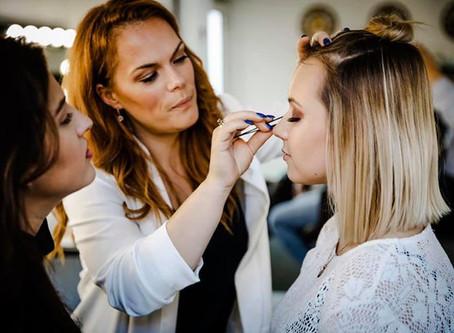 Macht eine Make Up Artist Ausbildung Sinn?