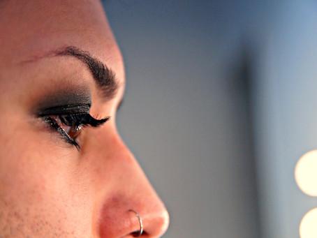 Rückblick auf unseren ersten Make Up Artist Kurs...