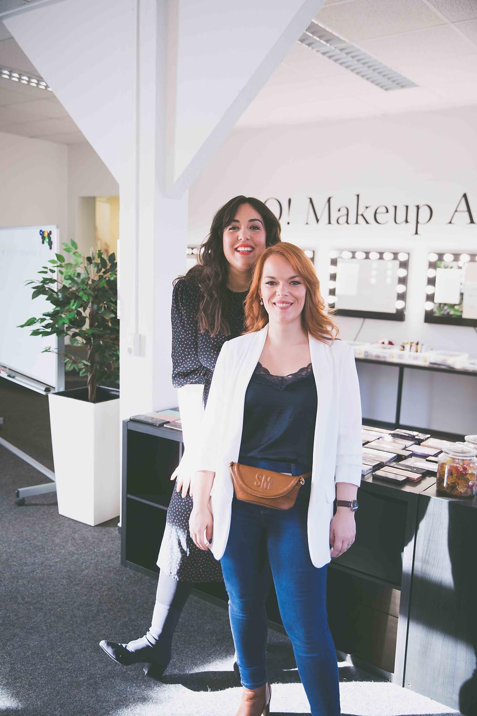 GO! Makeup Academy Jamina1404