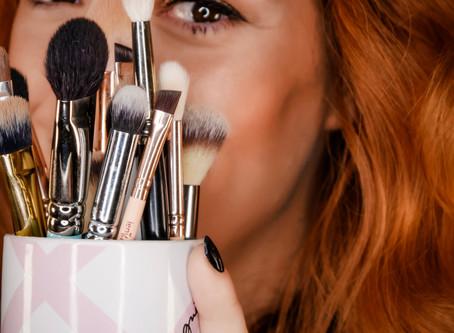 Das Gesicht hinter der GO! Makeup Academy