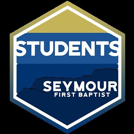 SeymourFBC Full Color Large Logo Student