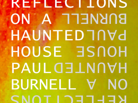 'Reflections on a Haunted House' album release