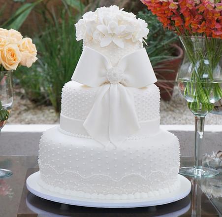 Bolo de Casamento Simone Amaral no Afrikan House