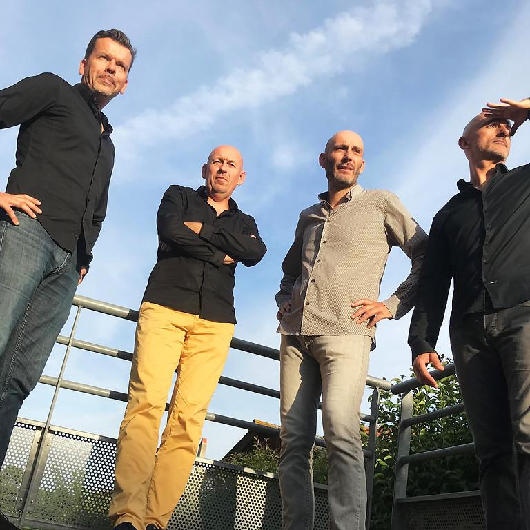 Meajam Quartet