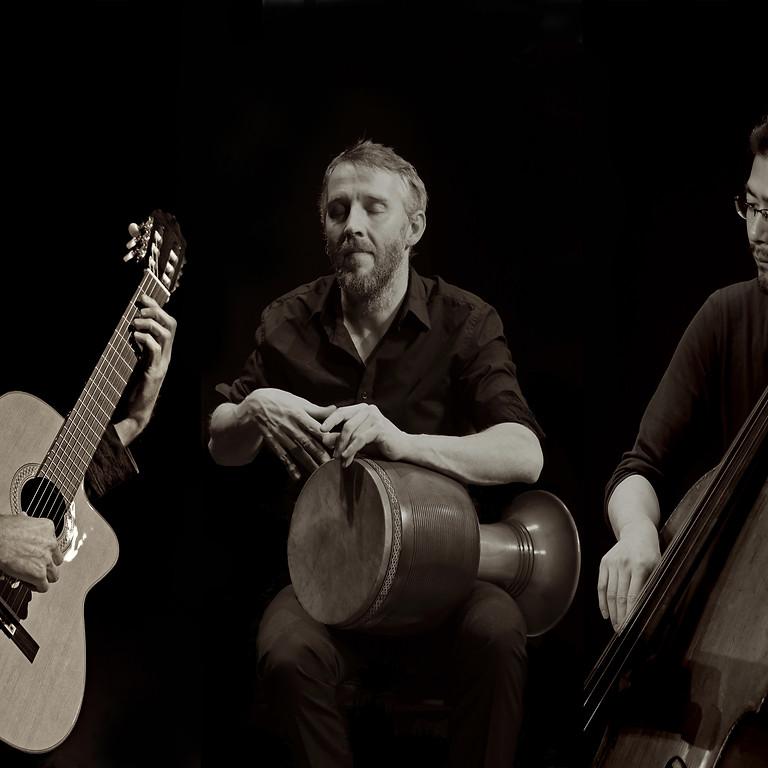 Nicolas Parent Trio