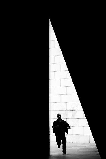 Nicholas Simenon / Run