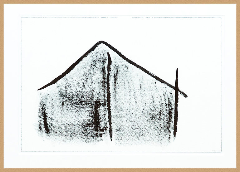 Marc Dubrule / The idea of the house