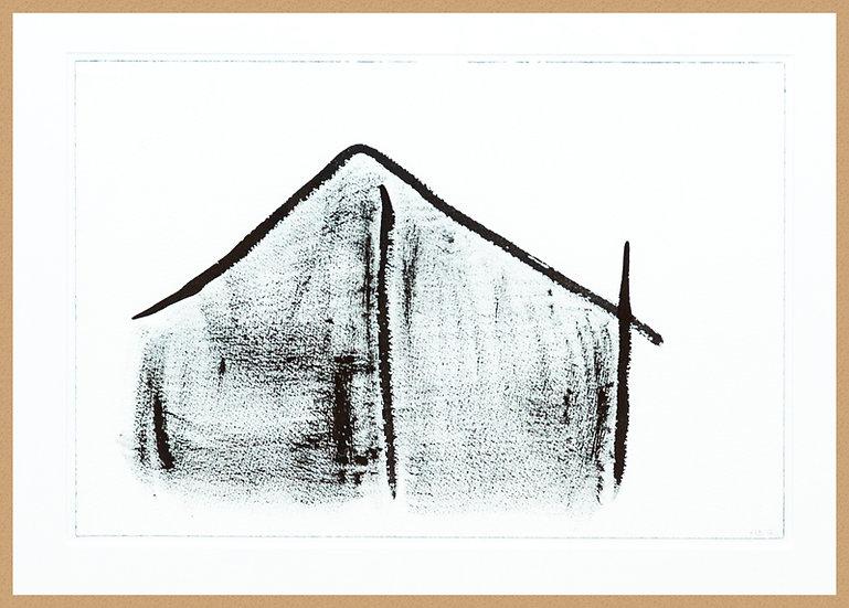 Marc Dubrule / L'idée de la maison