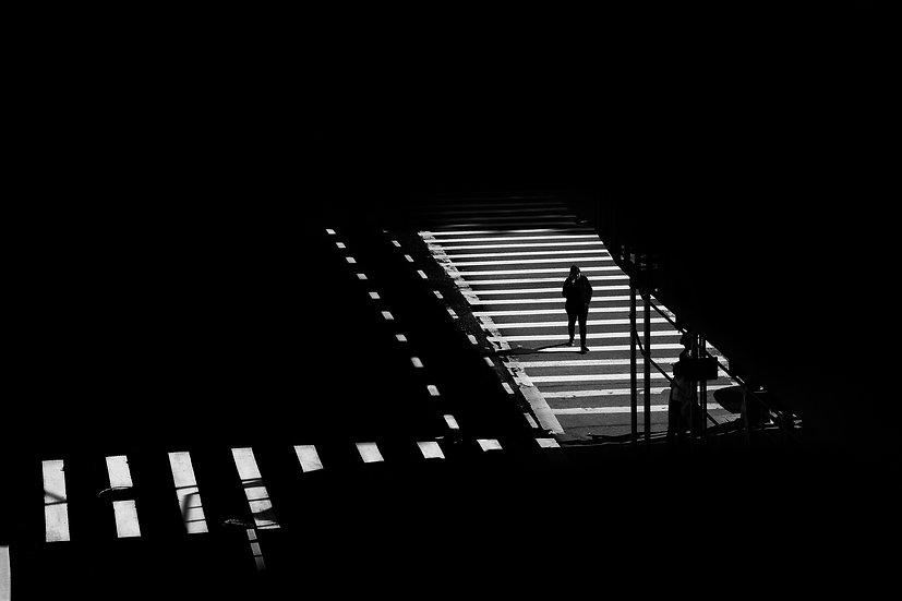 Nicholas Simenon / Crosspath