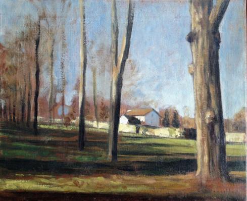 La Maison de Charles Munch