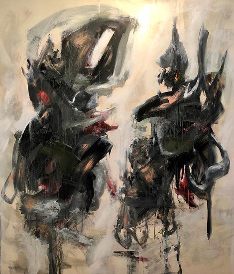 Ian Rayer-Smith / Rambunctius bangers