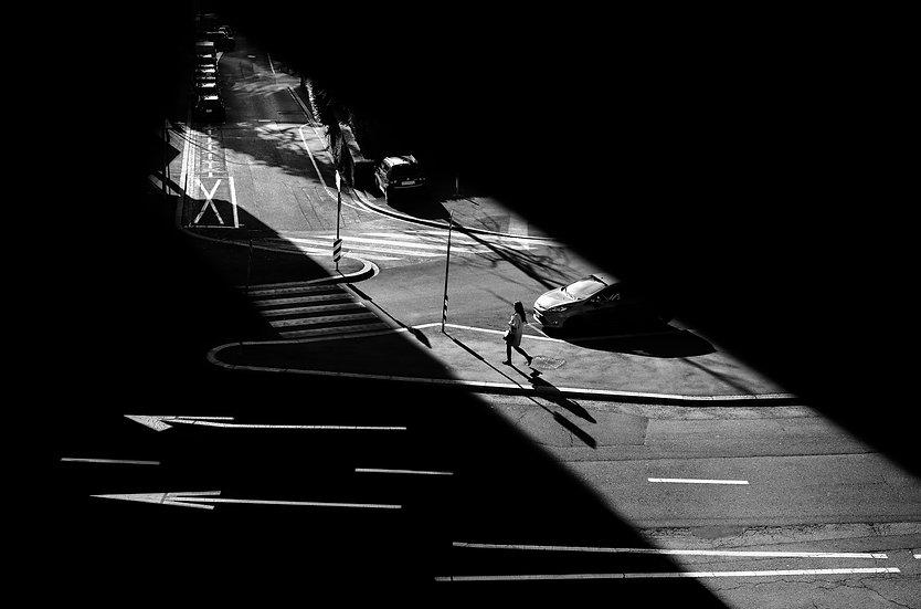 Nicholas Simenon / Direction