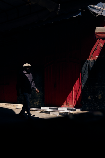 Jeremie Louvaert / Marocco IV